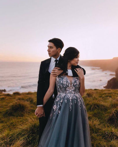 Buy Bridal Wedding Dress In Singapore