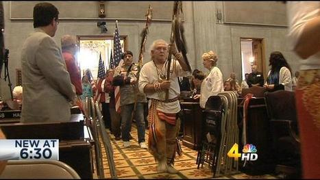 Tennessee leaders renounce state's role in Trail of Tears | IDLE NO MORE WISCONSIN | Scoop.it