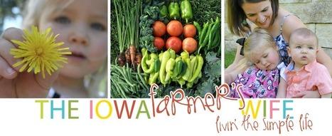 The Iowa Farmer's Wife: 60 Ways to Make {Reading} Fun | Technology in (Spl) Education | Scoop.it