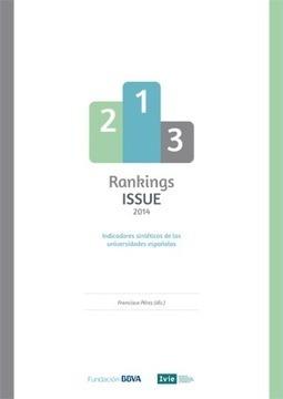 Rankings de las universidades españolas   Máster en E-learning. Universidad de Sevilla   Scoop.it