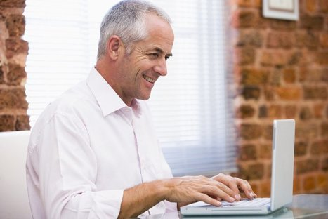 8 Tips To Engage And Inspire Baby Boomers In eLearning - eLearning Industry | Educación con tecnología | Scoop.it