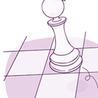 Jeu d'échecs à l'école
