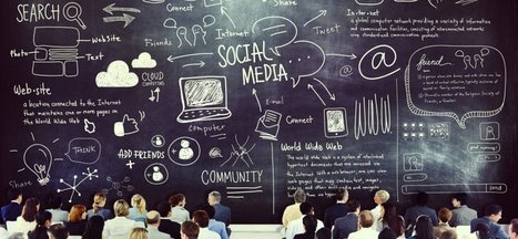 10 Social Media Predictions For 2017 (And Where You Should Be Spending Your Time) | Strategy and Information Analysis | Scoop.it