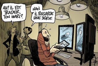 Transmédia: le PAF se déchaîne | A New Society, a new education! | Scoop.it