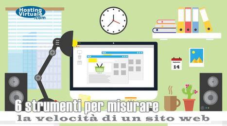 6 strumenti per misurare la velocità di un sito web | Total SEO | Scoop.it