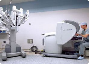 Haptic technology: the sensitivity of surgical robots | Robotics in the Future | Scoop.it