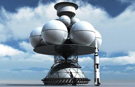 Voyage vers Mars : le moteur à fusion inertielle au banc d'essai | MishMash | Scoop.it