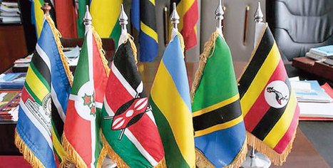 EAC picks China to fund growth projects | Invest in Africa | Scoop.it