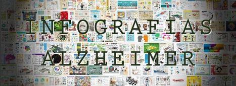 Infografías del Alzheimer (Descritas y a tamaño real) | Alzheimer, para no olvidar | Scoop.it