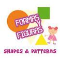 Recursos educativos infantil - Fichas de formas y dibujos - Ediciones Lola Pirindola | PTp | Scoop.it