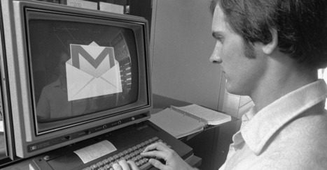 It's Not Just You: Gmail Is Slow | JOIN SCOOP.IT AND FOLLOW ME ON SCOOP.IT | Scoop.it