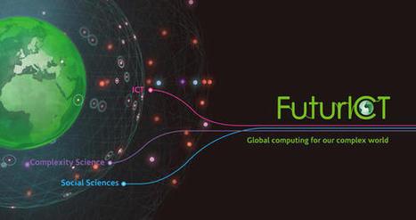 FuturICT souhaite modéliser et prédire les événements à l'échelle mondiale | L'Atelier: Disruptive innovation | FuturICT In the News | Scoop.it