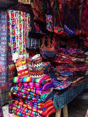 Guatemala : Visiting The Craft Markets of Chichi (Chichicastenango) | Beyond London Life | Scoop.it