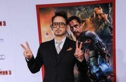 Robert Downey Jr signs up for Avengers sequels - Movie Balla | Daily News About Movies | Scoop.it