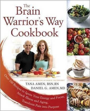 The Brain Warrior's Way Cookbook - Free eBooks | Free Download Pdf Books | Scoop.it