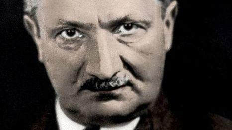 Audio RTS 10 mn:Confirmation que le célèbre philosophe #MartinHeidegger était un #nazi - #Allemagne #philosophie   Art and culture   Scoop.it