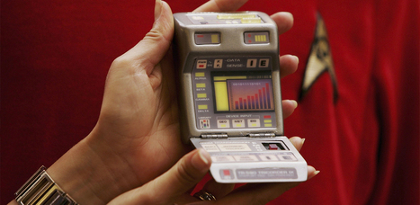 The Future is Mobile | EHR Blog | AmericanEHR Partners | Mobile Technology in Health Care | Scoop.it