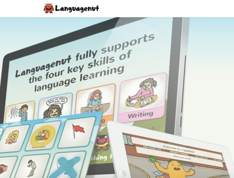 Languagenut - Language Teaching Made Fun and Easy | Tech in teaching | Scoop.it