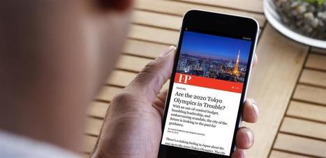 Articles « bidon » : Facebook va bientôt porter la lutte en Allemagne | Smartphones et réseaux sociaux | Scoop.it