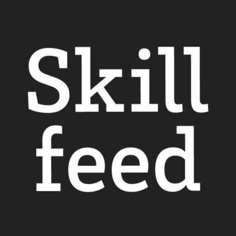 Skillfeed - What do you want to learn today? | eLearning Models & Resources | Scoop.it