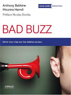 Bad buzz et marques : des risques mais également des opportunités de rebondir | E-Réputation des marques et des personnes : mode d'emploi | Scoop.it