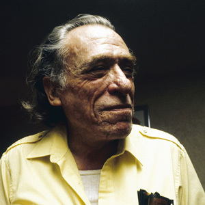 """So You Want To Be a Writer: Bukowski Debunks the """"Tortured Genius"""" Myth of Creativity 