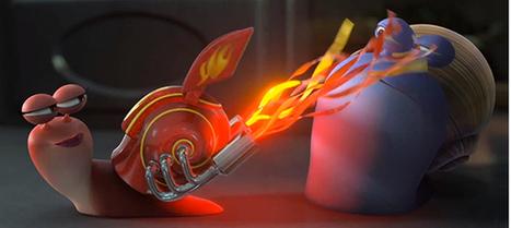 Animator Island » Turbo: The Death of Animation | 3D animation transmedia | Scoop.it