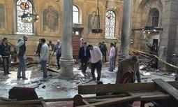 Egypt: three days of mourning declared after 25 killed in Cairo bomb | Information wars | Scoop.it