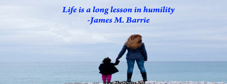 Facebook Cover Image - James M. Barrie Quote - TheQuotes.Net | Facebook Cover Photos | Scoop.it