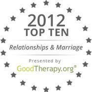 Best of 2012: GoodTherapy.org's Top 10 Websites for Relationships and Marriage | Wild Resiliency | Scoop.it