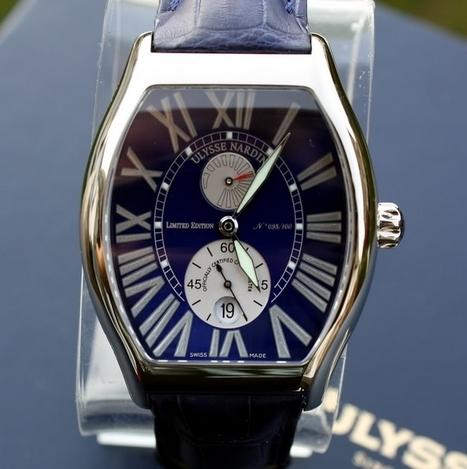 Ulysse nardin и chronometer , на крышке которые должны быть размешенными по кругу.