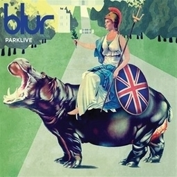 Blur - 'Parklive' DVD Review | Sonic Abuse | uk bands | Scoop.it