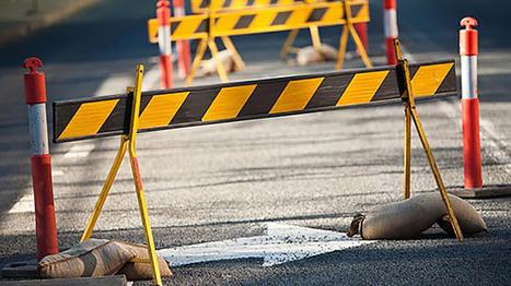 5 Entrepreneurial Roadblocks You Never See Coming - Entrepreneur | Business Strategies for Growth | Scoop.it