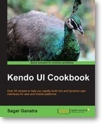 Create rich interfaces for the Web and mobile platforms using Kendo UI with Packt's new book and eBook | Books from Packt Publishing | Scoop.it