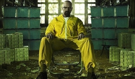 Five for Friday: Android apps for Breaking Bad fansAndroidGuys   Android Apps   Scoop.it