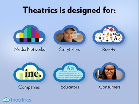 The Fanthropology of Theatrics | Transmedia: Storytelling for the Digital Age | Scoop.it