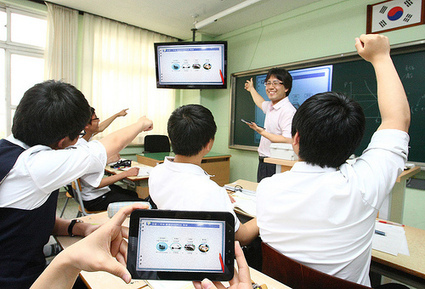 How Can Technology Make a Classroom Engaging? | Educational Articles | Scoop.it