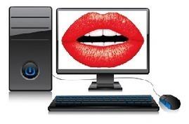 Qui a dit que les déficients visuels ne pouvaient pas utiliser un ordinateur ? | Gazette du numérique | Scoop.it