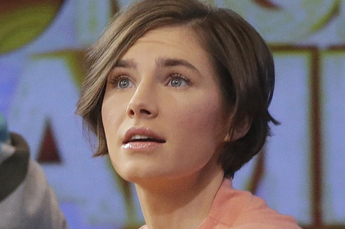 Amanda Knox verdict: The real evidence and why (almost) everything you think you know about the case is wrong | Crimes Against Humanity | Scoop.it