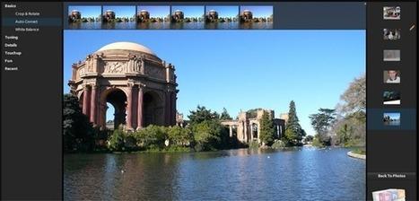 5 best free downloadable photo-editing software | Digital Trends | Edtech PK-12 | Scoop.it