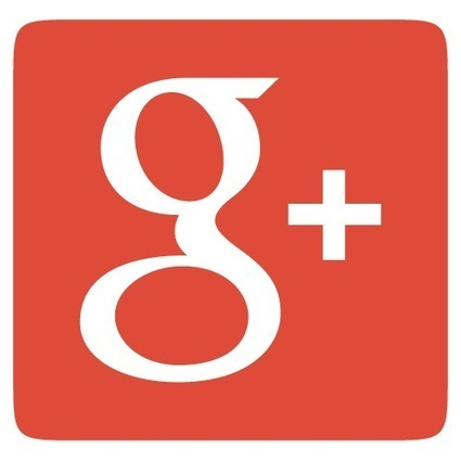 What Every Marketing Department Needs to Know About Google+ | Google - a Plus for Business | Scoop.it