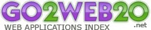 Online tools and applications - Go2web20 | web 2.0 pour apprendre | Scoop.it