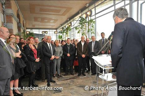 Les nouveaux maires reçus à la préfecture des Hautes-Pyrénées | Vallée d'Aure - Pyrénées | Scoop.it