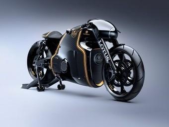 """Lotus C-01: tra storia, mito, tecnologia e design - Design Context   """"Out of the Box""""   Scoop.it"""