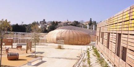 Saint-Christol : le nouveau pôle oenotouristique Viavino ouvre ses portes en juin   Wine Tourism France   Scoop.it