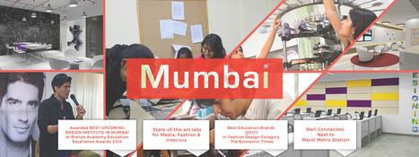 Best Fashion Design College In Mumbai Pearl A