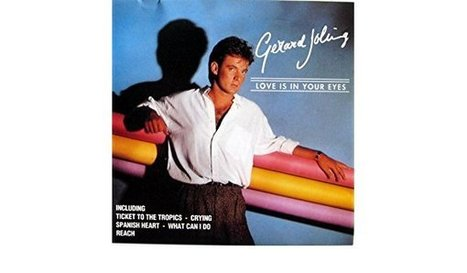 Gerard Joling, Greatest Hits full album zip