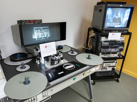 Will Today's Digital Movies Exist in 100 Years? - IEEE Spectrum | Media & Imagination | Scoop.it