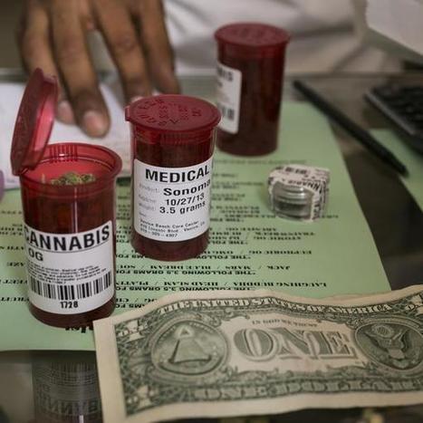 New Jersey: Marihuana medicada podría ser recetada a niños - Terra.com | thc barcelona | Scoop.it
