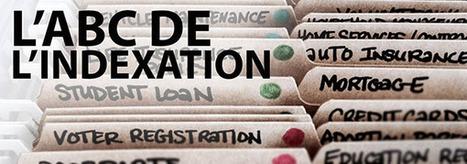 L'ABC de l'indexation - Ludis Media | Boîte à outils du web 2.0 | Scoop.it
